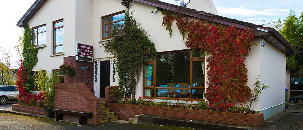 Aisleigh Guest House and Self Catering
