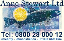 Anne Stewart Ltd is listed as things to do in Warrington