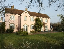 Bed and Breakfast Bury St Edmunds Apple Mount Farmhouse Luxury B and B