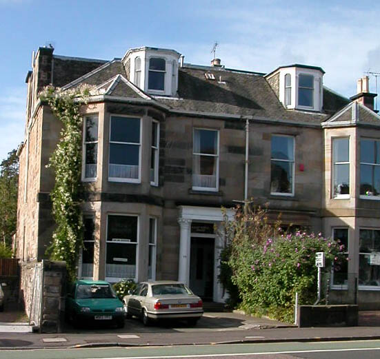 Bed and Breakfast Edinburgh Ascot Guest House