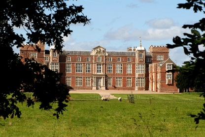 Burton Constable Foundation is listed as things to do in Beverley