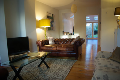 Bed and Breakfast Cambridge Cambridge Short Term Let
