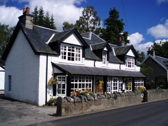 Carrmoor Guest House Carrbridge