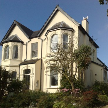 Bed and Breakfast Exmouth Compass House