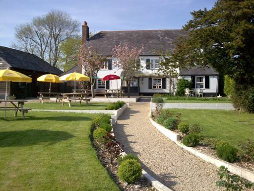 Cross Keys Inn is one of our disabled hotels