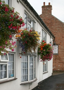 Donington Cottage Guest House is one of our disabled hotels