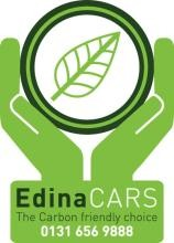 Edina Cars Ltd is listed as things to do in Edinburgh
