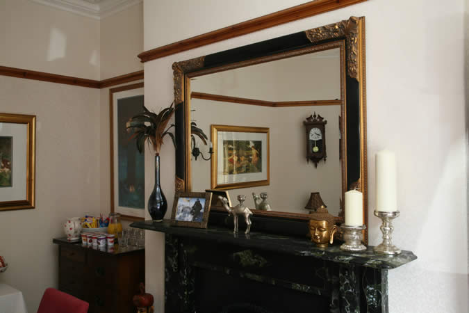 Bed and Breakfast Keswick Elm Tree Lodge Guest House