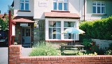 Bed and Breakfast Llandudno Glenavon Guest House