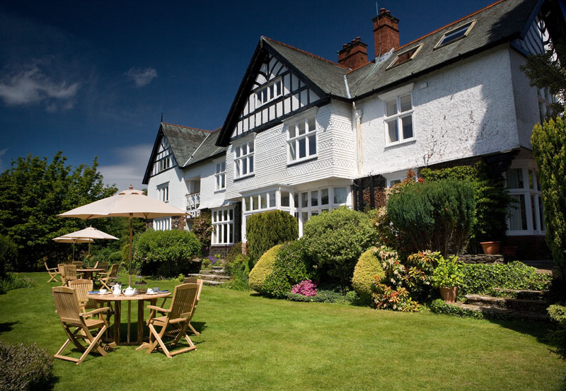 Bed and Breakfast Bowness-On-Windermere Lindeth Howe Hotel