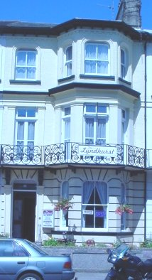 Bed and Breakfast Great Yarmouth Lyndhurst Hotel