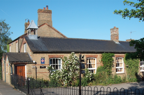 The Old School Bed and Breakfast Ely