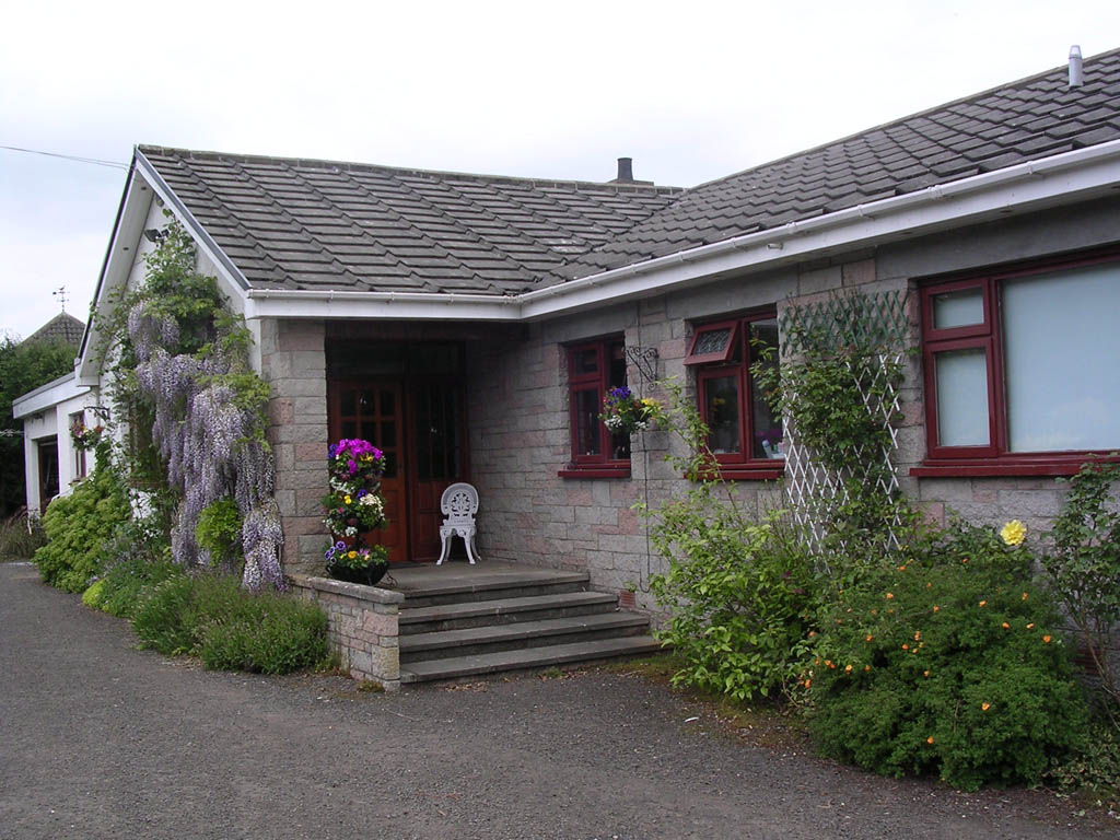 Ridgeway Bed and Breakfast Disabled Friendly