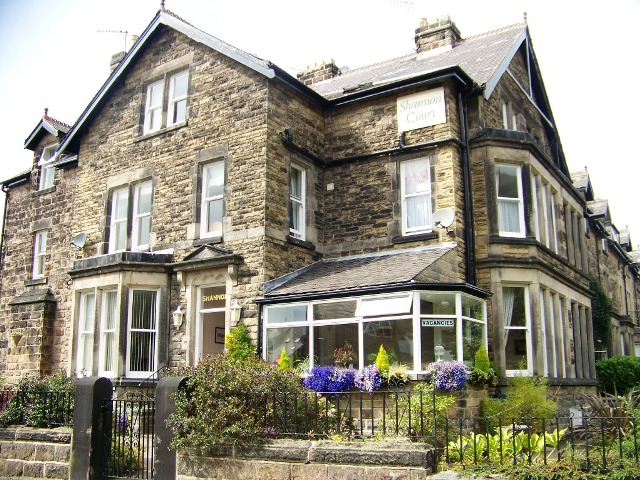 Bed and Breakfast Harrogate Shannon Court Guest House