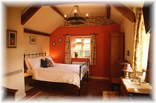 Staple Cross Cottage Bed and Breakfast Bampton