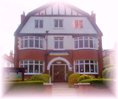 Sunningdale Guest Houseis one of our child friendly hotels