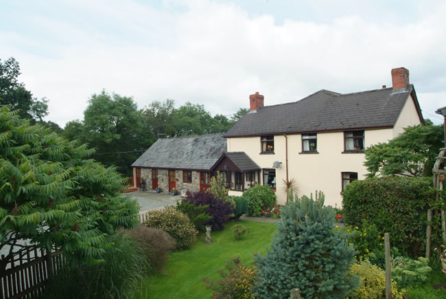Trecoed Farm Bed and Breakfast