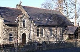 Ty Beulah Chapel