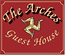 Arches Guesthouse