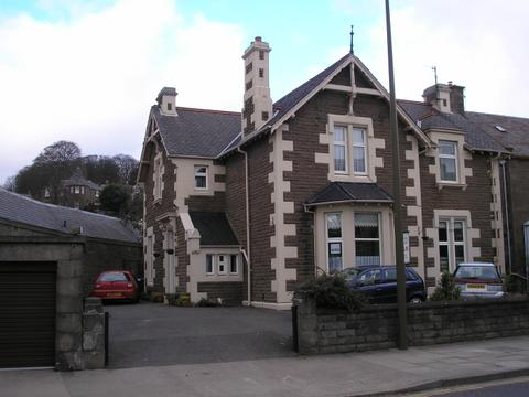 Bed and Breakfast Dundee Ashley House