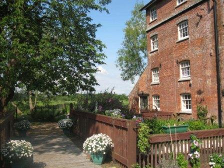 Riverside Sopley Mill Bar Restaurant and Tearooms is listed as things to do in Christchurch