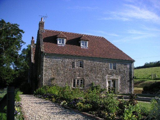 Bed and Breakfast in Wiltshire