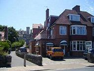 Bed and Breakfast Swanage Firswood