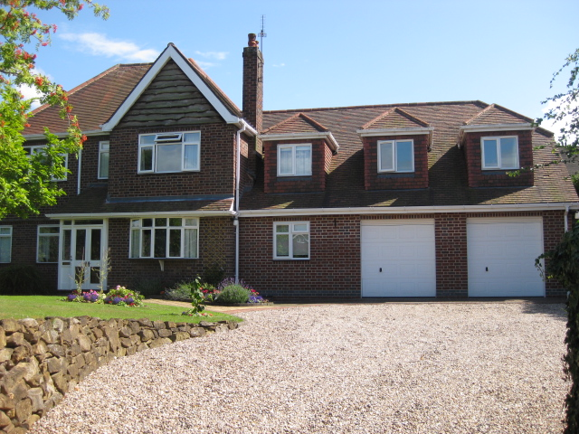 Cheap B and B Balsall Common G and G B and B