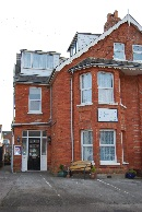 Bed and Breakfast Weymouth Laceys Guest House
