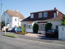Bed and Breakfast Hayling Island St Johns Bed and Breakfast Hayling Island
