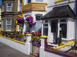 Bed and Breakfast Great Yarmouth sunnyside hotel