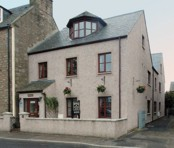 Westbourne Guest House Inverness Family Friendly