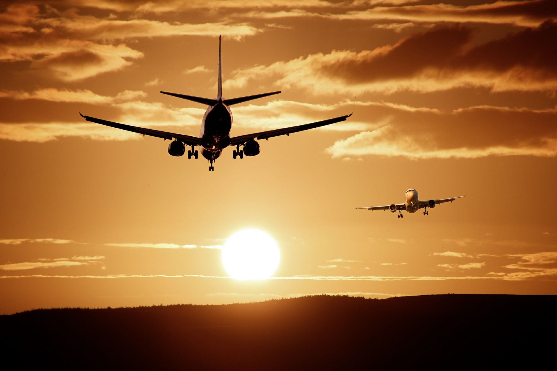 Airport Hotels Directory