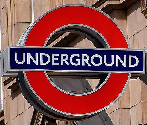 Hotels near London Tube Stations