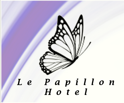 Le Papillon Hotel is one of our disabled hotels