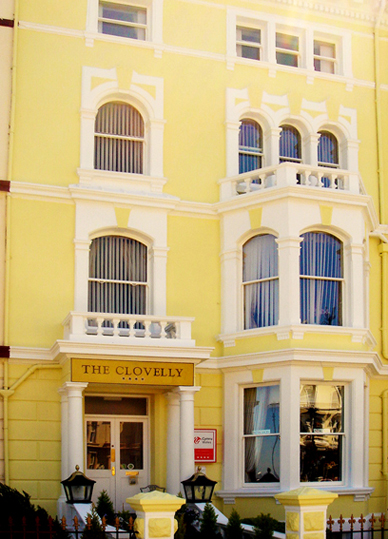Bed and Breakfast Llandudno The Clovelly