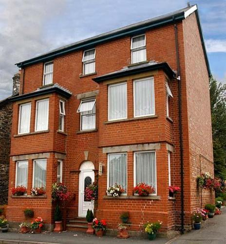 Bed and Breakfast Llanwrtyd Wells Plasnewydd Bed and Breakfast