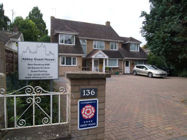 Abbey Guest House is one of our disabled hotels