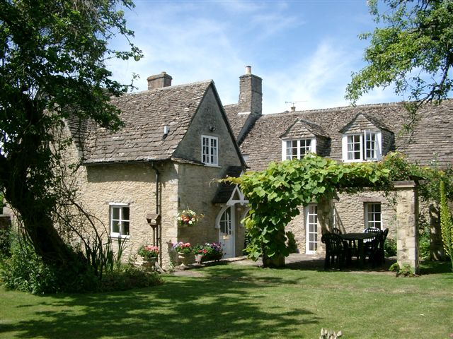 Bed and Breakfast in Denbighshire