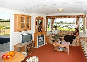 Calloose Caravan and Camping Park