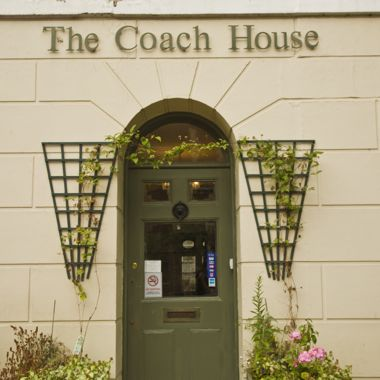 The Coach House Canterbury Canterbury