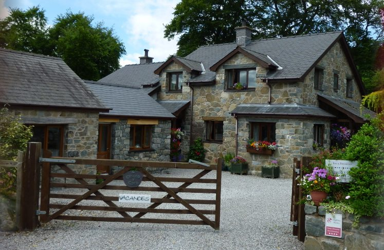 Bed and Breakfast Bala Cysgod y Coed Bed and Breakfast