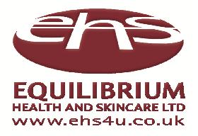 Equilibrium Health and Skincare Ltd
