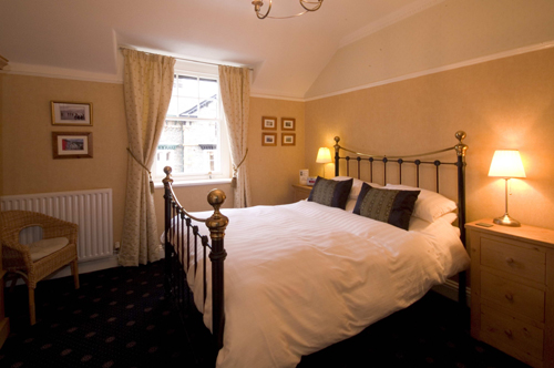 Bed and Breakfast Keswick Glendale Guest House