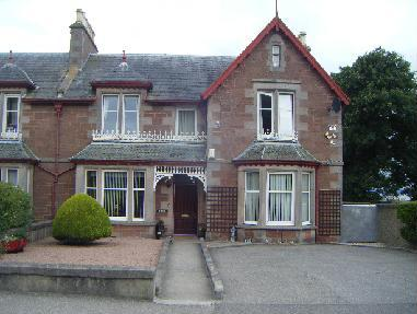 Inchrye Bed and Breakfast