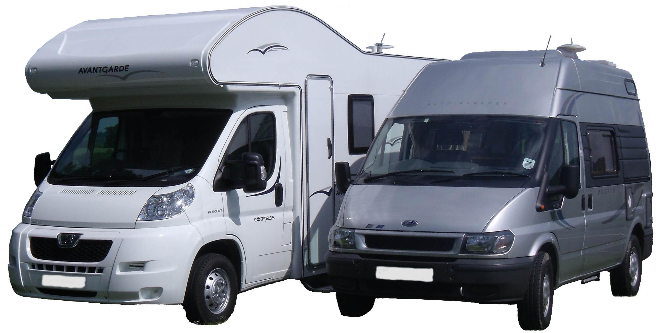 Midland Motor Caravan Limited