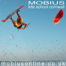 MOBIUS Kite School and Bike Trails