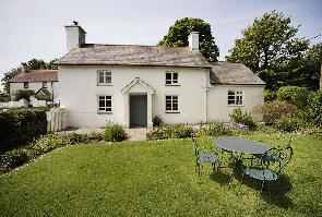 Bed and Breakfast Swansea Penrice Castle Cottages