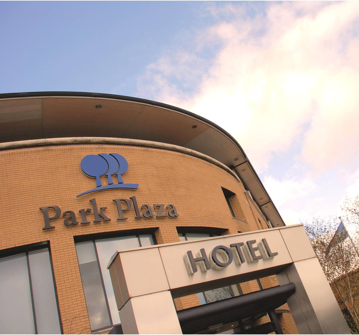 Bed and Breakfast Belfast Park Plaza Belfast International Airport Hotel