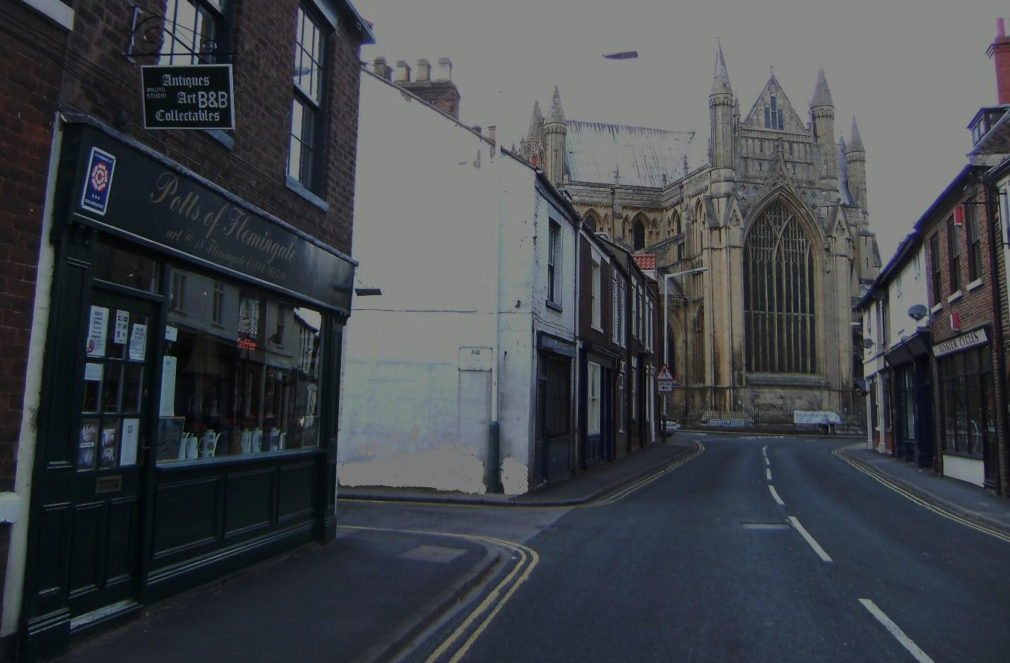 Cheap Bed And Breakfasts In York England